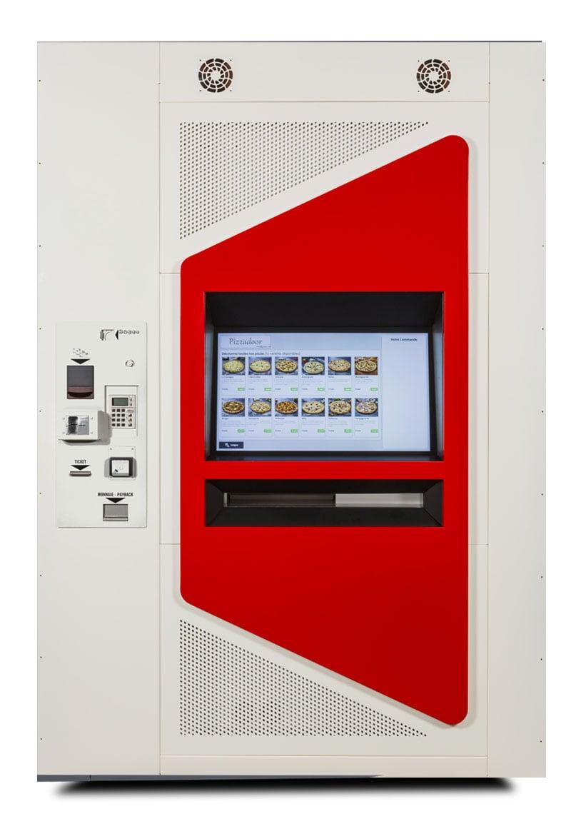 Facade Design 2020 v5 Pizzadoor by ADIAL